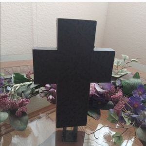 Home Interiors Decorative Cross
